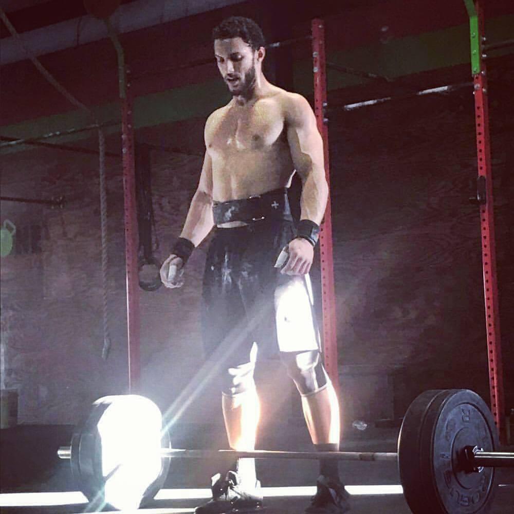Reggie Rodriguez Rivera